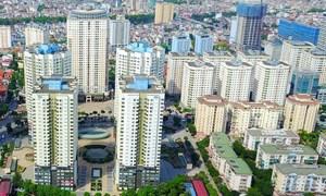 Thị trường căn hộ Hà Nội có đầy đủ các lý do để lạc quan
