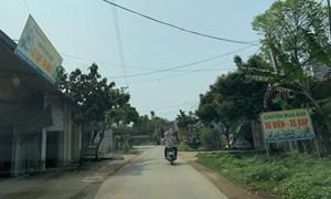 Không ngồi chờ hết dịch Covid-19, nhà giàu Hà Nội đang đổ về khu phía Tây săn đất giá rẻ
