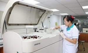 Khai thác hiệu quả tài sản công tại đơn vị sự nghiệp y tế công lập