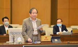 Tạo động lực phục vụ mục tiêu phát triển kinh tế - xã hội Thủ đô Hà Nội