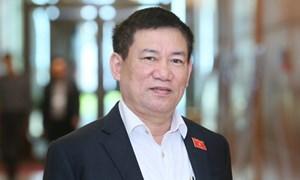 Bộ trưởng Bộ Tài chính Hồ Đức Phớc: Xây dựng nền tài chính quốc gia an toàn, bền vững