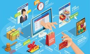 Quản lý hiệu quả hoạt động thương mại điện tử đối với hàng hóa xuất, nhập khẩu