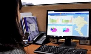 Bộ Tài chính lần thứ 8 liên tiếp dẫn đầu Vietnam ICT index