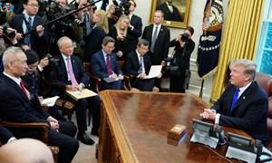 Bộ Thương mại Trung Quốc: Các nhà đầu tư Mỹ vẫn