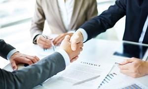 Doanh nghiệp bước vào giai đoạn tăng tốc đầu tư