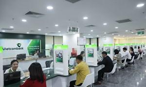 Vietcombank tiếp tục miễn phí chuyển đổi thẻ từ sang thẻ chip