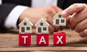 Nghiên cứu, đánh giá kỹ lưỡng về thu thuế bất động sản nhằm hạn chế đầu cơ