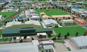 Hà Nội: Đầu tư trên 750 tỷ đồng xây dựng 3 cụm công nghiệp