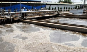 07 trường hợp được miễn phí bảo vệ môi trường với nước thải
