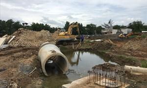 TP. Hồ Chí Minh: Cảnh báo nhiều dự án bất động sản