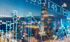 Cấp mã giao dịch và chuyển sở hữu cổ phiếu cho các công ty
