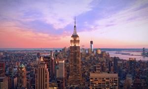 10 thành phố có nhiều tỷ phú nhất thế giới