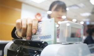 Các tổ chức tín dụng đã xử lý được hơn 299 nghìn tỷ đồng nợ xấu