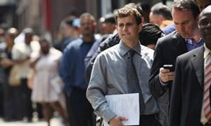 Quan chức FED: Tỷ lệ thất nghiệp thực tế ở Mỹ hiện có thể lên tới 24%