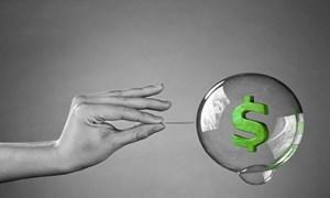 Áp lực lạm phát, bong bóng tài sản là không lớn