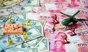 Con át chủ bài trong tay Trung Quốc có thể làm Mỹ điêu đứng