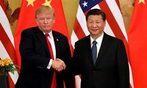 Trung Quốc áp đặt thuế để trả đũa Hoa Kỳ, bất chấp cảnh báo của ông Trump