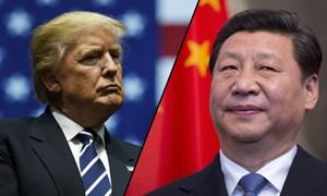Ông Trump nói sẽ gặp ông Tập Cận Bình ngay sau động thái trả đũa của Trung Quốc