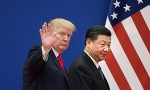 Trung Quốc và Hoa Kỳ