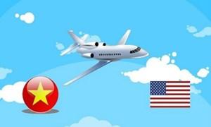 Việt Nam có thể mở các chuyến bay thẳng đến Mỹ trong năm nay