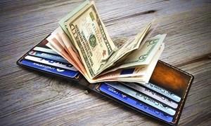 Những người thành công làm gì khi gần hết tiền?