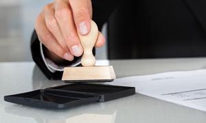 Mức thuế suất thuế GTGT đối với doanh nghiệp cung cấp dịch vụ pháp lý?