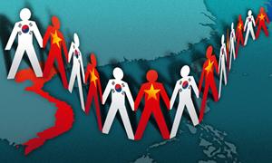 Nikkei: Các công ty Hàn Quốc đang muốn