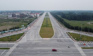 Điểm danh loạt dự án hạ tầng sắp được đầu tư ở Nghệ An