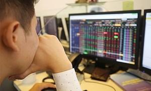 Ngân hàng tiếp tục dẫn sóng giúp VN-Index tăng điểm phiên cuối tuần