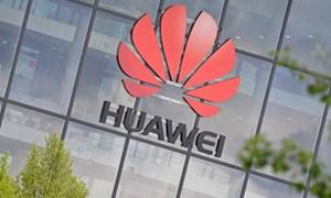 Tổng thống Donald Trump tuyên bố tình trạng khẩn cấp quốc gia nhằm chống lại Huawei