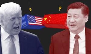"""Trung Quốc tuyên bố """"không đầu hàng"""" Mỹ trong chiến tranh thương mại"""