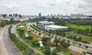 TP. Hồ Chí Minh thu hút ngày càng nhiều nhà đầu tư nước ngoài