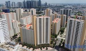 TP. Hồ Chí Minh lại sắp bán đấu giá hàng nghìn căn hộ tái định cư