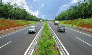 Đến năm 2020: Việt Nam sẽ có khoảng 2.000km đường cao tốc