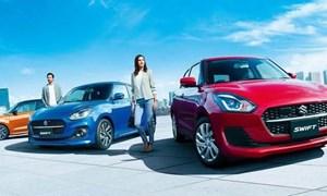 Suzuki Swift 2020 có gì mới?