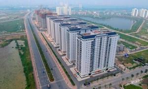 Bất động sản Tây Nam Thủ đô: Diện mạo mới đầy tiềm năng