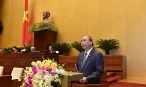 Đưa Việt Nam vượt lên bằng niềm tin và khát vọng mạnh mẽ của toàn dân tộc