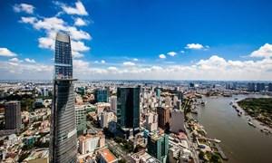 Bất động sản TP. Hồ Chí Minh nửa đầu 2019: Giá tăng