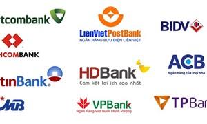 Các ngân hàng dồn dập chốt lịch đại hội cổ đông