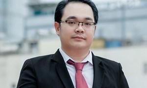 Ông Huỳnh Minh Tuấn