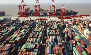 """Trung Quốc bác nhận định của ông Trump về """"doanh nghiệp chuyển sản xuất"""""""