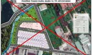 TP. Hồ Chí Minh: Cảnh báo