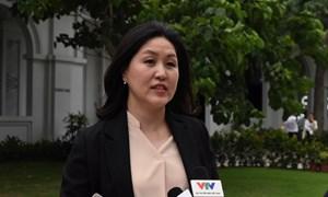 Kinh nghiệm quản lý tài chính công của Việt Nam sẽ có ý nghĩa quan trọng với các thành viên PEMNA
