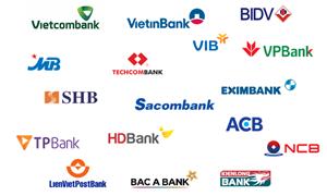 17 ngân hàng niêm yết đạt lãi ròng hơn 20.600 tỷ đồng trong quý I/2019