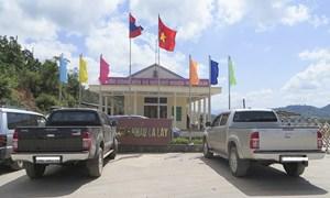 """Tổng cục Hải quan thông tin vụ việc cán bộ hải quan La Lay có dấu hiệu nhận tiền """"bôi trơn"""""""