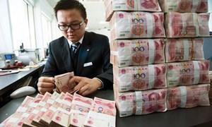 Trung Quốc phá giá đồng CNY: Chẳng khác nào nước đổ lá môn?