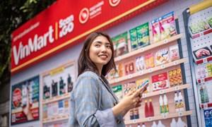 Ra mắt siêu thị ảo đầu tiên tại Việt Nam
