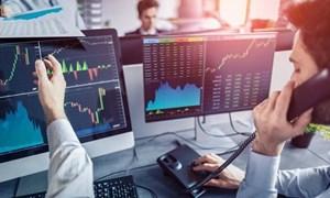 VN-Index tiếp tục tìm đỉnh mới, khối ngoại mua ròng trở lại
