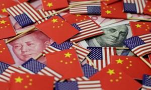 """Trung Quốc tố Mỹ tìm cách """"xâm phạm chủ quyền kinh tế"""""""