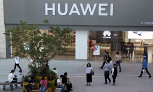 Điều Trung Quốc không ngờ, tỷ phú Nhật Bản Masayoshi Son khoanh tay cho ARM nghỉ chơi với Huawei